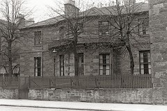 Annfield House (Dundee City Archives) Tags: street old house architecture buildings photos dundee victorian historic era housing annfield olddundeephotos