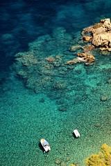 Mallorca 08/14 (nele_ls) Tags: blue sea plants mountain green beach nature water beautiful canon de island eos bay boat sand ship sigma insel 600 17 1770 70 mallorca palma platns palmademallorca 70mm mittelmeer 17mm isand 600d 1770mm sigma1770 sigma1770mm canoneos600d