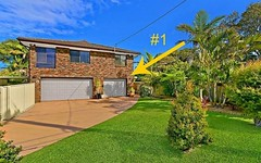1/99 Pacific Street, Toowoon Bay NSW