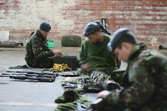 COUGARS PASSAGE 236 (2386ATC) Tags: wales cadets unitedkingdon caerwent