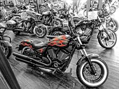 Victoryland (Cameron L. (Cam)) Tags: victory motorcycle