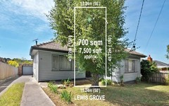 15 Lewis Grove, Mount Waverley VIC