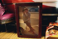 S (McrossEsFeliz) Tags: detalle love nice pretty sweet amor bonito tienda coche oh beso ohhh