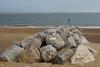 'Felixstowe South Groyne 21' (Neil Pulling) Tags: uk england suffolk erosion northsea felixstowe eastanglia longshoredrift coastaldrift