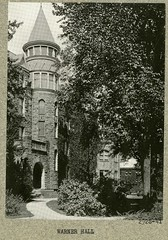 photo album 02928-01-ph41 (Olmsted Archives, Frederick Law Olmsted NHS, NPS) Tags: ohio oberlin oberlincollege