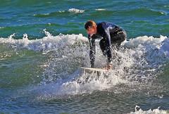 Brjan (Quo Vadis2010) Tags: sea beach sport strand se surf sweden lifestyle surfing sverige activity westcoast halmstad sandhamn hav aktivitet halland vgor brda vstkusten vg kattegatt seasport thewestcoast livsstil wavesurf wavesurfing fritidsaktivitet laholmsbukten vgsurfing vgsurf cityofsurfers surfbrda grvik municipalityofhalmstad halmstadkommun sjsport