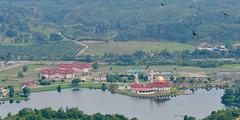 Panorama DQ (AnNamir c[_]) Tags: panorama malaysia kualakubu huluselangor annamir darulquran masjiddq tasikhuffaz bukitbatupahat paraglidingsite paraglidingsiteinkualakubu paraglidingatkualakubu panoramadq