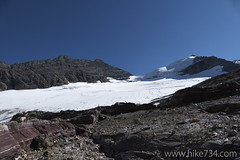 """Sperry Glacier Basin • <a style=""""font-size:0.8em;"""" href=""""http://www.flickr.com/photos/63501323@N07/15045583618/"""" target=""""_blank"""">View on Flickr</a>"""