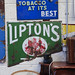 Liptons Tea Sign € 170