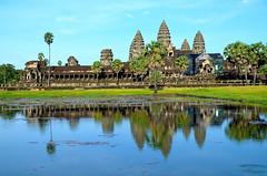 Angkor Wat - 127