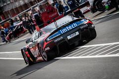 #38 - MP Motorsport - Colin WHITE /Tom SHARP @tomsharpracing  @MP_Msport (Steven Roe Images) Tags: cars speed racing hatch endurance avon tyres brands brandshatch britishgt avontyres stevenroeimages