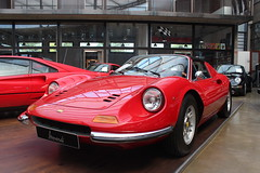 Ferrari Dino (CraigMcA) Tags: dino ferrari