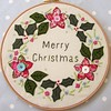 "Merry Christmas Hoop • <a style=""font-size:0.8em;"" href=""http://www.flickr.com/photos/29905958@N04/15121981150/"" target=""_blank"">View on Flickr</a>"