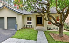 31A Young Street (Street Frontage), Wahroonga NSW