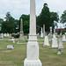 William Bradley Memorial - rear - Glenwood Cemetery - 2014-09-19