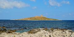 isola delle femmine (spire83) Tags: sea 35mm nikon mare isola femmine d3000