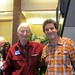 ted dreier, jr and me
