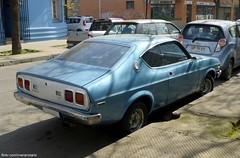 Mazda 929 Coupe - Santiago, Chile (RiveraNotario) Tags: chile santiago cars autos mazda carspotting  mazda929 mazdaluce mazda929coupe carspottingsantiago