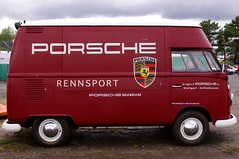 classic car vw vintage racing historic porsche van lemans motorracing motorsport autosport 2014 carracing lemansclassic historicracing