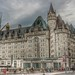 Ottawa On Canada ~ Fairmont Château Laurier ~ ~ Historic Hotel