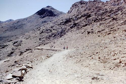 St Catherines  Mount Sinai