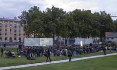 alleedukaai©EtatdesLieux14 (allee_du_kaai) Tags: architecture publicspace bc event lecture ost étatdeslieux collectiveorg