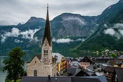Hallstatt (02) (Vlado Ferenčić) Tags: city architecture austria landscapes österreich lakes hallstatt nikond600 nikkor2485284 nikon2485284