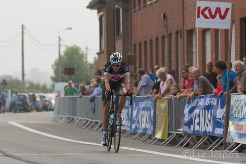 UCI MJ 2.1 Koksijde 194