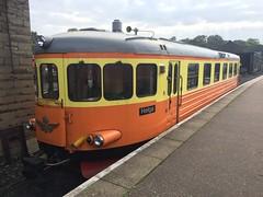 Helga (Kate Dorset) Tags: heritage train 1212 sweden rail railway swedish steam railcar valley locomotive helga nene