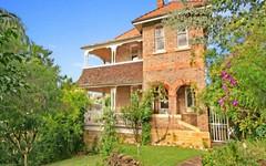 59 Alexandra Street, Hunters Hill NSW