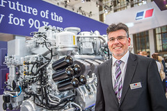 MTU_InnoTrans2014_7 (Rolls-Royce Power Systems AG) Tags: technology power engine rail rollsroyce systems 1600 series mtu 4000 2014 iep powerpack baureihe innotrans