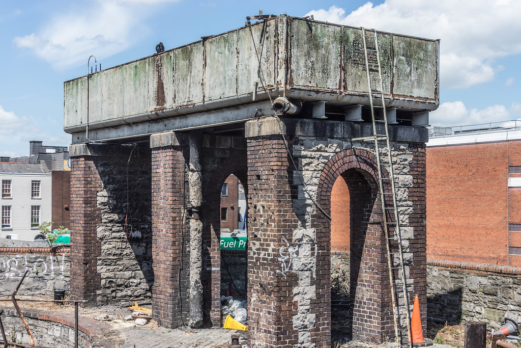Connolly Railway Station [June 2015]-106269