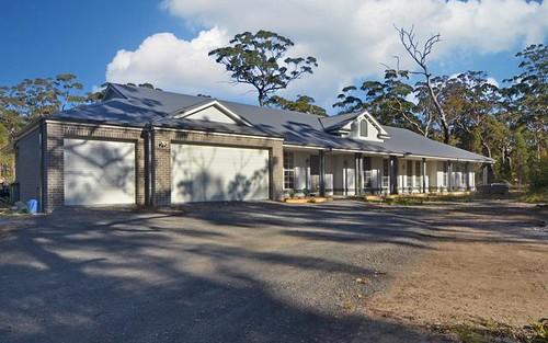 257F Gannet Road, Bamarang NSW 2540