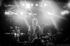 Vanity Vandals @ Auditorio Torremolinos (Javier Palacios Prieto) Tags: vanity vandals auditorio torremolinos concert live music guitar singer lights stage drummer drums