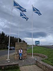 IMG_20170403_172101 (themaxsons) Tags: scotland border crossing scotlandbordercrossing bordercrossing