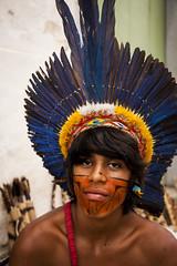 Indio Guarani (Rod.T28) Tags: índio guarani índioguarari paraty canon24105mmisl canon1dsmarkiii brazil colours colors