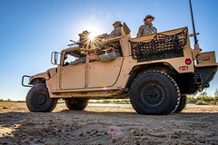 M1165 Special Ops (AM General) Tags: am general hummer humvee military vehicle 2016