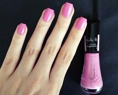 Magazine - Vult (caumt) Tags: esmalte esmaltes vult rosa cremoso