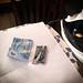 Hahahaaaa, ironing mexican money :-)))