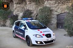 Seat Altea XL de los Mossos d´esquadra (Barcelona) (Fotografías de Vehículos Policiales y Emergencia) Tags: policia police policiabcn policiabarcelona spainpolice cochedepolicia carspolice policecars mossos mossosdeesquadra mossosbarcelona mossobcn seat seatalteal seatpolice policeseat