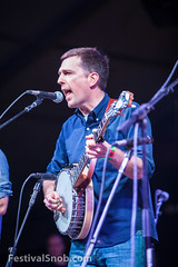 Ed Helms Bluegrass Situation Superjam