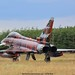 "German Air Force Eurofighter TLG74 30+09 ""Tiger"" -  taxing strobe..."