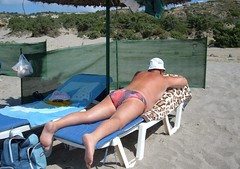 Kos Magic Beach June 2014 (pj's memories) Tags: kos greece sunbathing magicbeach tanthru kiniki