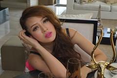 DSC00157 (rickytanghkg) Tags: portrait girl beautiful beauty lady female asian model pretty chinese young aviary