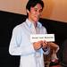 Noriaki Jack Matsumoto SmallvilleCopy BK