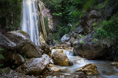 DSC_0865 (leo_2710) Tags: summer italy hot green water river nikon day shot more geography mu