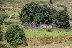 (Capt' Gorgeous) Tags: wild southwales wales walk ruin reservoir breconbeacons derelict ystradfellte