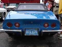 69 Chevrolet Corvette Stingray (Joefuz) Tags: usa chevrolet orlando stingray corvette oldtown kissimmee flordia chevroletcorvette corvettestingray orlandoflorida oldtownkissimmeefl chevroletcorvettestingray 69stingray oldtownflorida saturdaynitecruise oldtownkissimmeeflorida oldtownsaturdaynitecruise 69chevroletcorvettestingray