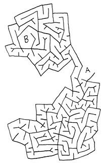A Maze A Day: 011