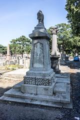 ireland dublin graveyard dead death buried victorian historic mountjerome haroldscross streetsofdublin infomatique streetsofireland mountjeromejuly2014infomatique